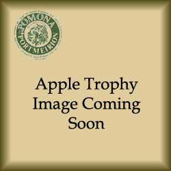 Portmeirion Pomona Apple Trophy Fruit